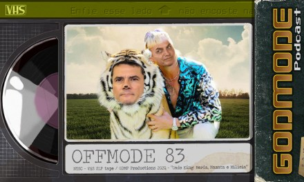 Offmode 83