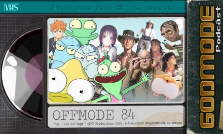 Offmode 84