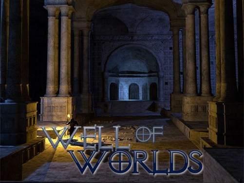 Well of Worlds: a casa dos mortos, parte 2