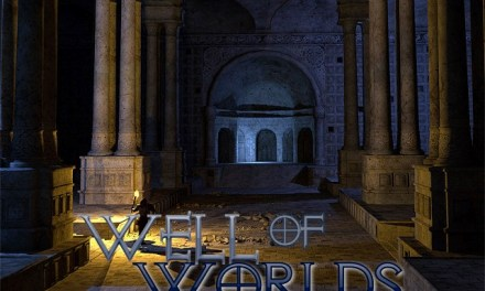 Well of Worlds: a casa dos mortos, parte 1