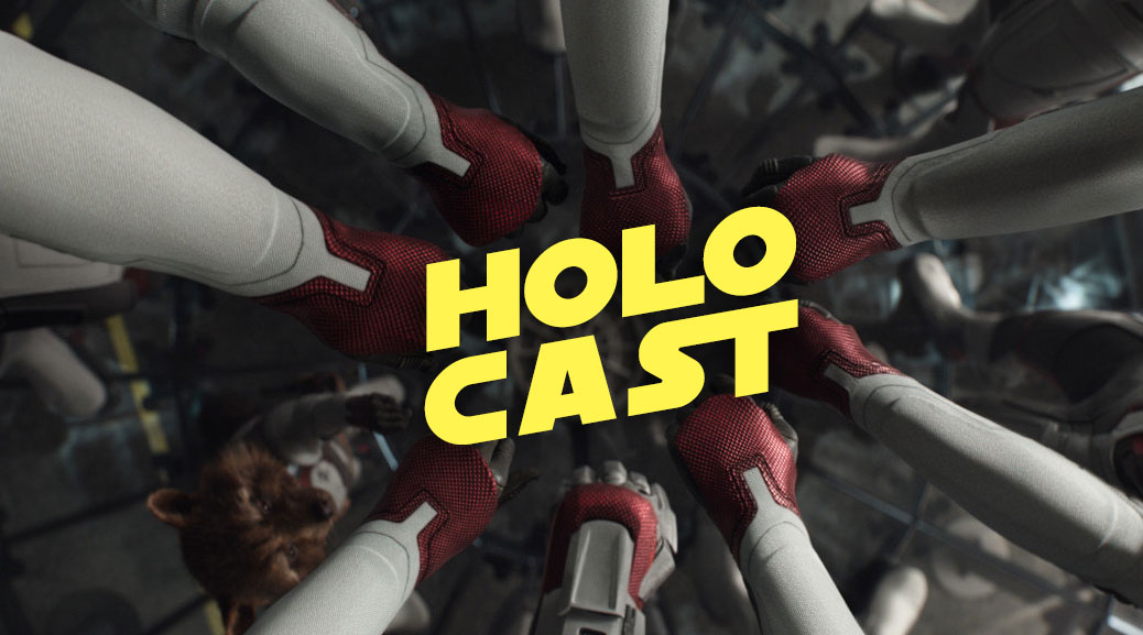 Holocast Ultimato