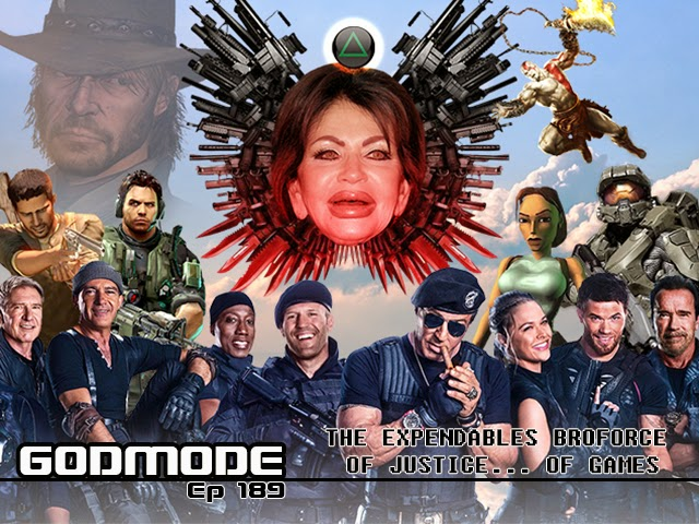 The Expendables Broforce of Justice… of games