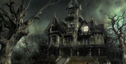Savage Worlds: O horror de Leatherbury House (parte 1)