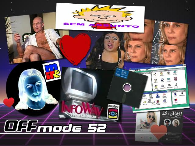 Offmode 52