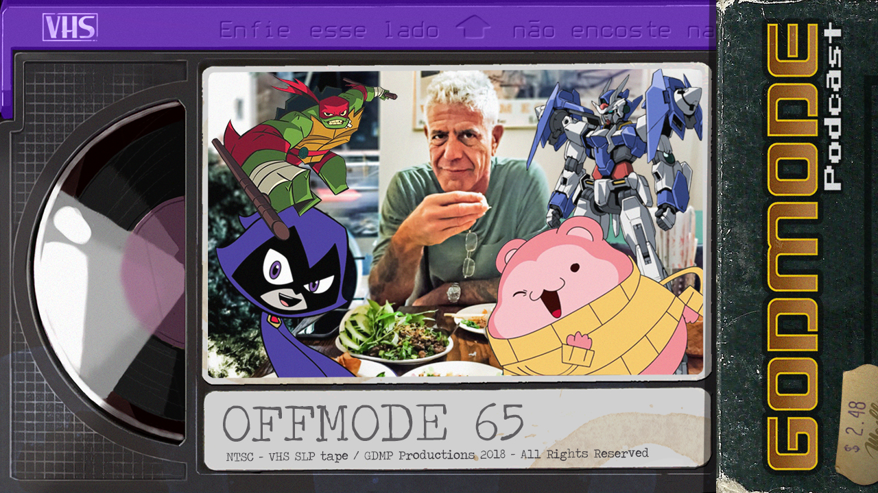 Offmode 65