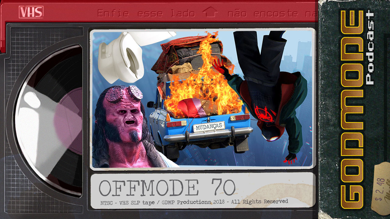Offmode 70