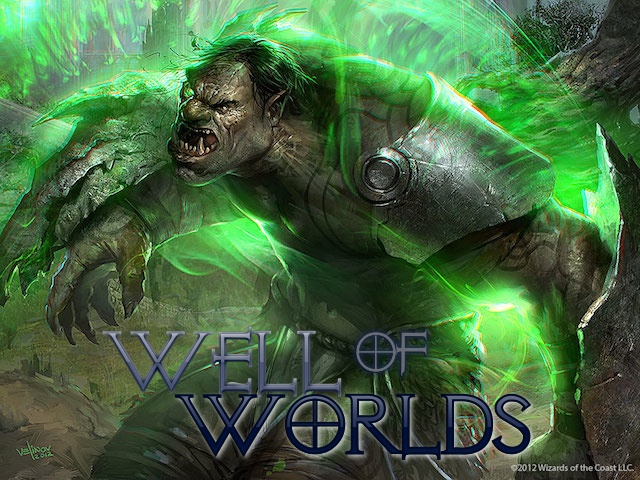 Well of Worlds: Fuga da Costa Selvagem