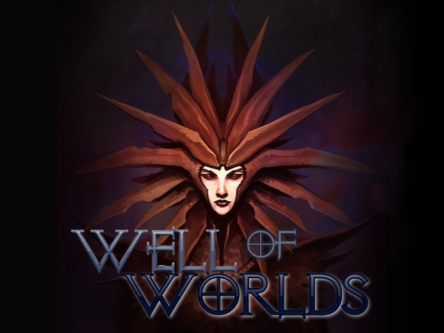 Well of Worlds: amarga vingança