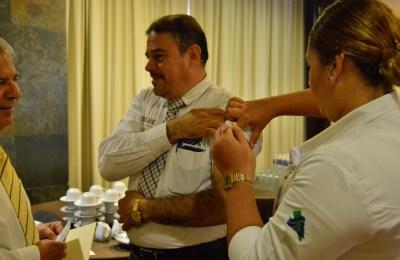 Inicia Sinaloa campaña contra la Influenza Estacional