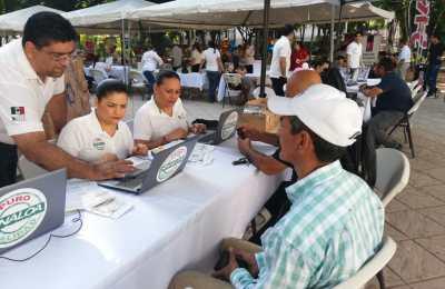 Registra Sinaloa 16 mil 229 nuevos empleos ante el IMSS al mes de Septiembre