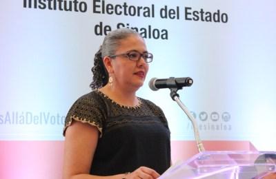 Políticamente, las mujeres debemos impulsar la igualdad de género: Graciela Domínguez Nava