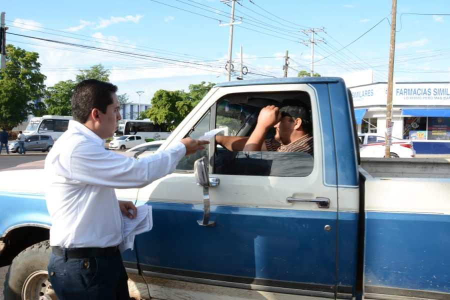 Trabajadores realizan jornada de socialización en la URC sobre situación de la Universidad