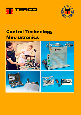 Control Technology Mechatronics