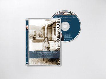 DVD Biográfico – Madre María Félix Torres