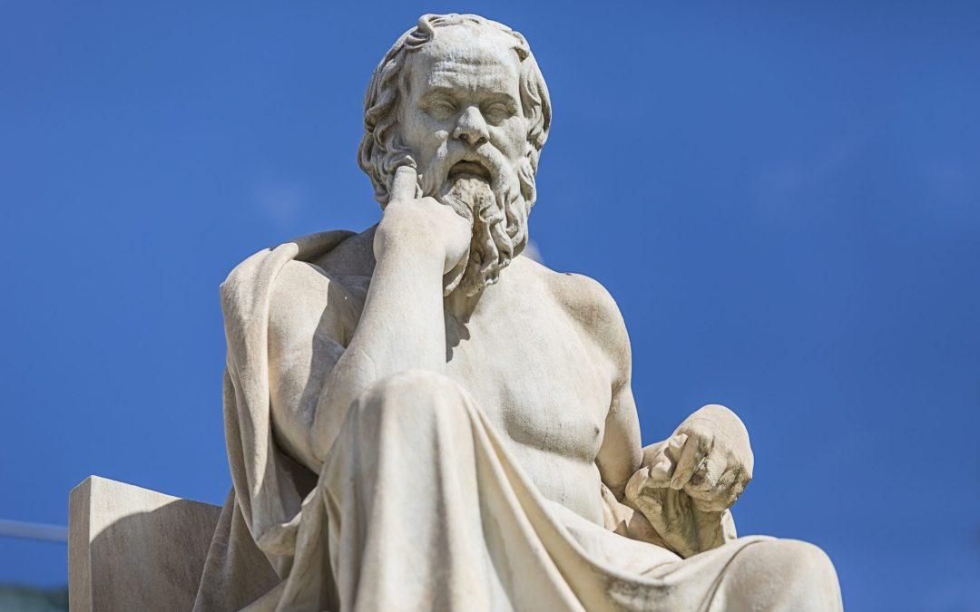 Socrates – Father Of Teaching And Still Pointing The Way