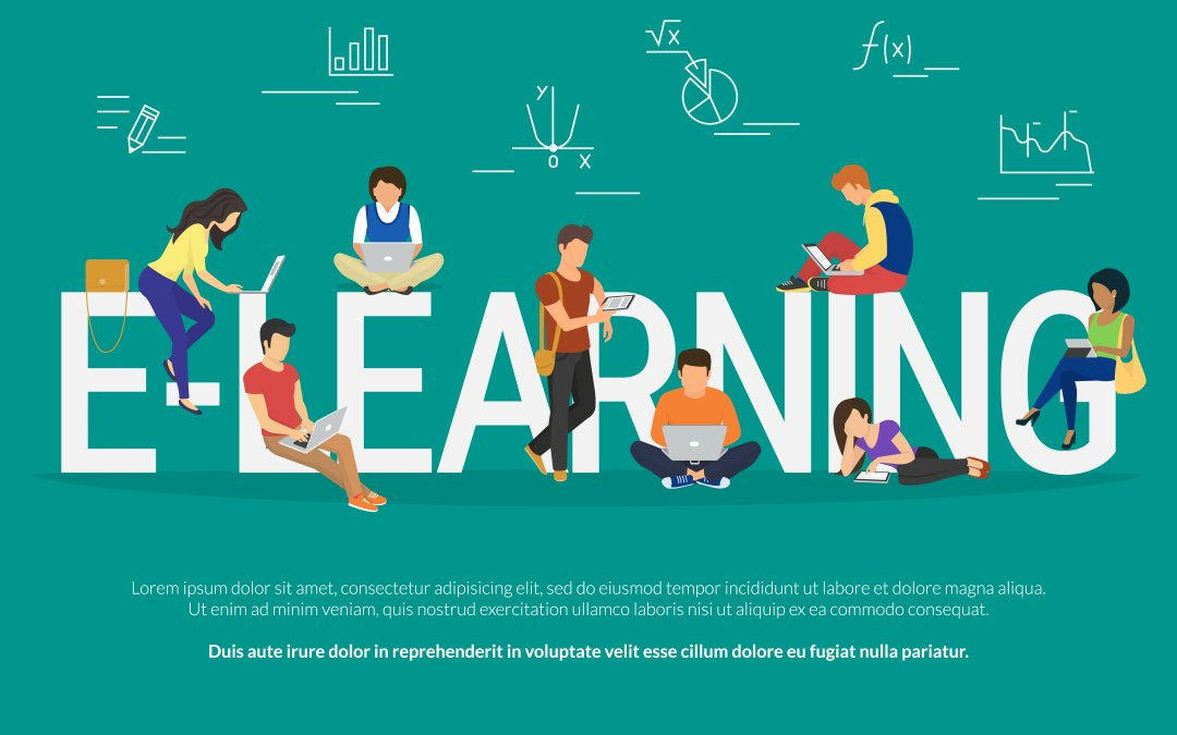 Can eLearning Improve Our Schools? Yes……But!  First Here's The BUT……And It's A Big One.
