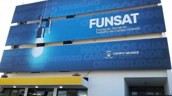 Funsat oferece nesta sexta-feira 171 vagas e destaca oportunidades de emprego para pessoas com ensino superior