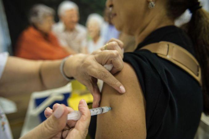 Terenos: Campanha de Vacinação Contra a Gripe foi prorrogada