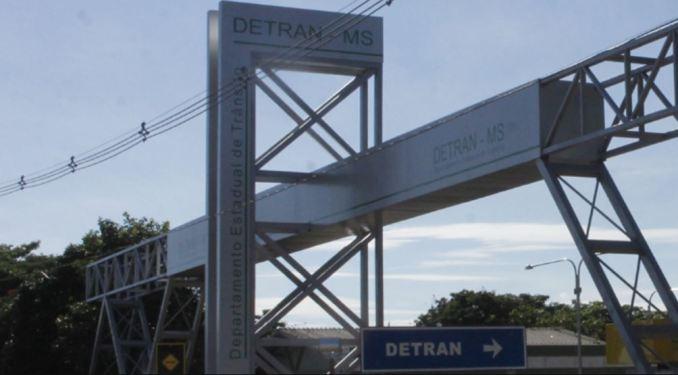 Convênio com Detran garante mais eficiência ao Conselho de Trânsito