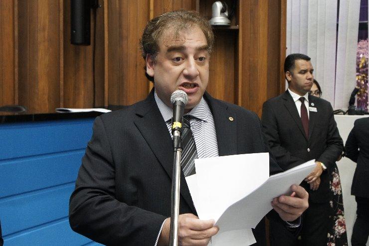 Em reunião com governador, Neno Razuk pede ampliação de leitos de UTI para Dourados