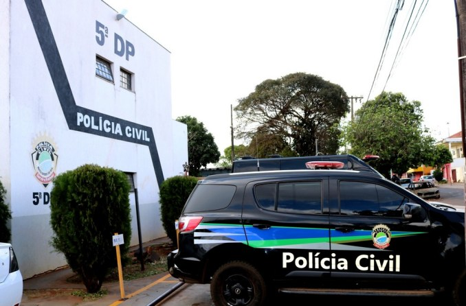 Polícia Civil recupera celular roubado e vendido em rede social