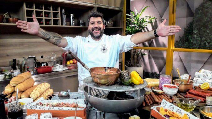 Chef aposta em franquia de lojas com gastronomia acessível para toda população