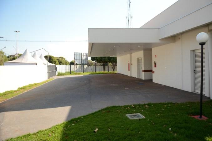 Com obras concluídas, Pronto Socorro de Maracaju deverá ser inaugurado nas próximas semanas