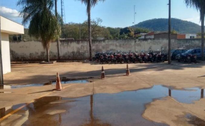 Detran-MS intensifica ações do Pátio Zero no Estado e esvazia agência em Corumbá