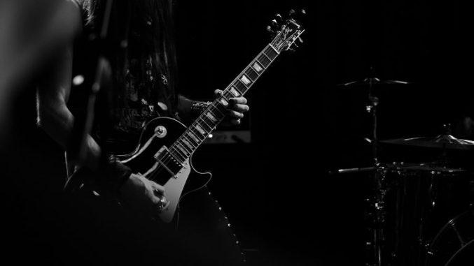 Live Mundial do Rock acontece na próxima segunda-feira em Campo Grande