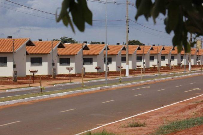 Agehab notifica mutuários de Nova Andradina por inadimplência
