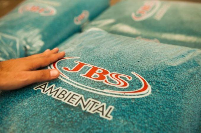 JBS Ambiental inaugura mais uma central de reciclagem em Mato Grosso do Sul