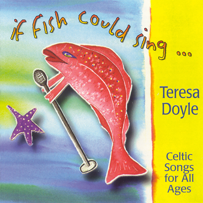 Image result for fish sing