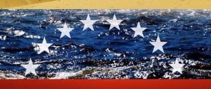 Desde el chacra corazón de Venezuela