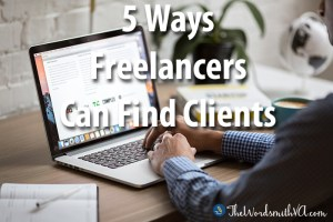 5 Ways Freelancers Can Find Clients