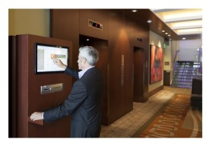High-Tech Hotels