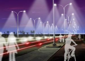 smart streetlights
