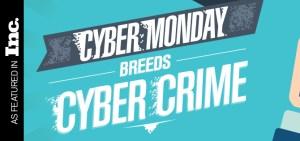 cyber monday crime