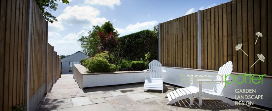 Teresa Potter Garden & Landscape Design - Small Gardens