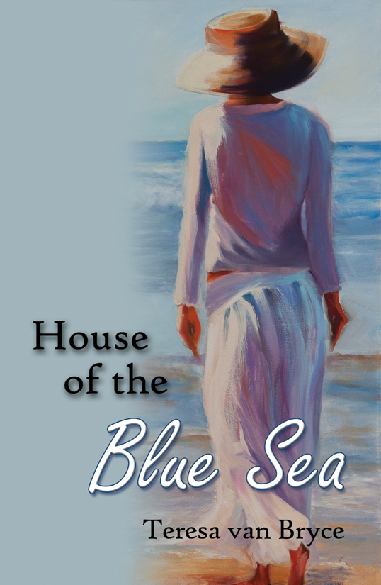 House of the Blue Sea Cover