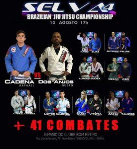 Campeonato JJ 13-8-16
