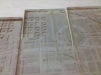 Economy of materials through design