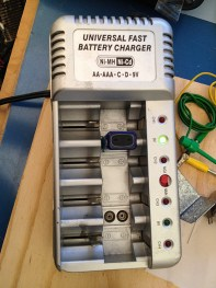 Great charger!