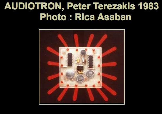 Audiotron 1983 - RIca Asaban