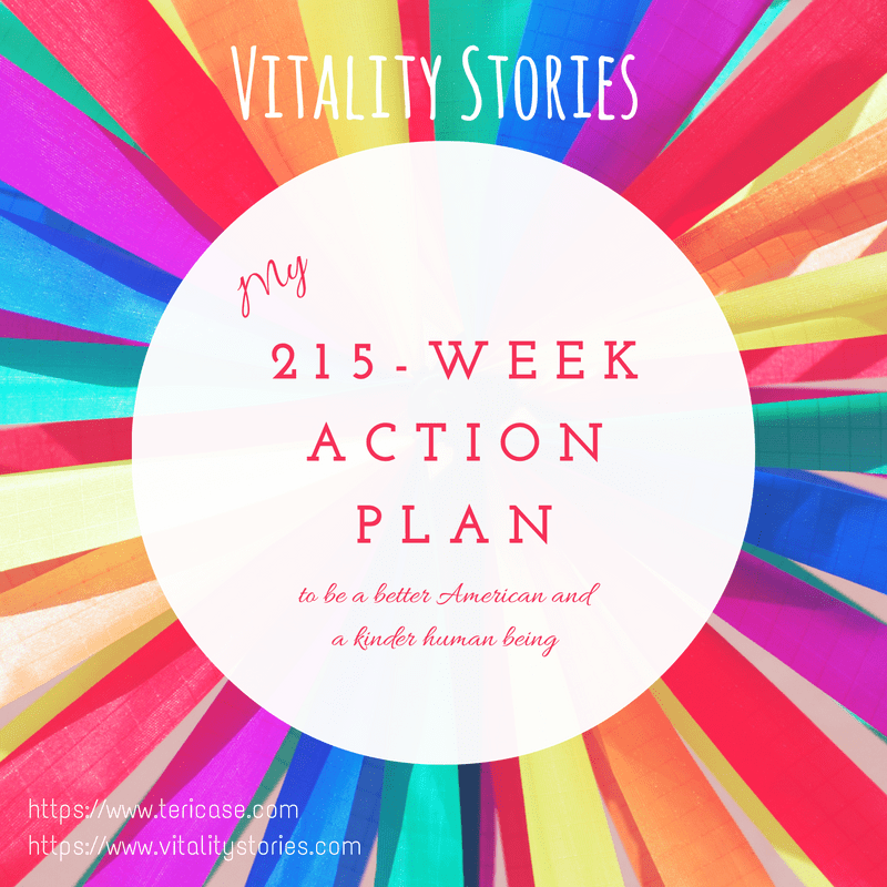 215-Week Action Plan