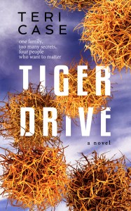TIGER DRIVE Teri Case