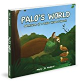 Palo's world peacock by Mary Jo Hazard