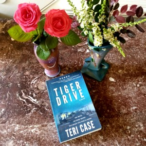 Tiger Drive by Teri Case review by Jennifer Tar Heeler