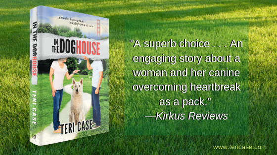 Kirkus Reviews In the Doghouse book by Teri Case