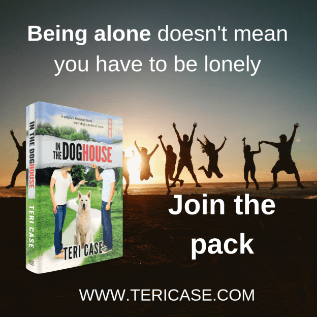 Join the Pack with Teri Case