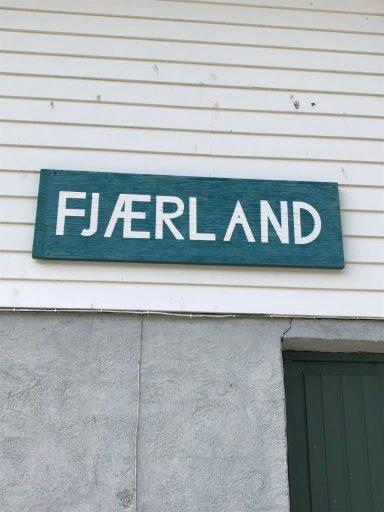 Image: Fjaerland, Norway